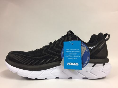 Hoka One One Clifton 4 (Womens). 1016724 BWHT