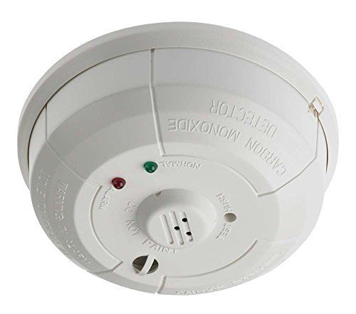 Honeywell 5800co Carbon Monoxide Detector - Brand New