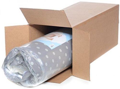 Buy Best Hypoallergenic Premium Memory Foam Toddler Bed and Next Stage Baby Crib Mattress