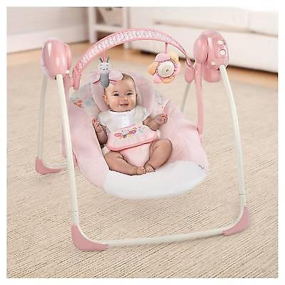 Buy Best Ingenuity™ Portable Swing in Felicity Floral™