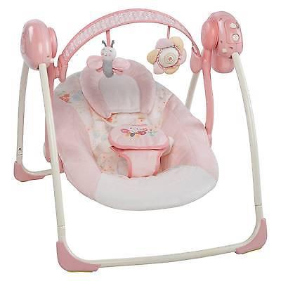 Ingenuity™ Portable Swing in Felicity Floral™