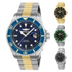 Invicta Pro Diver Mens Watch - Choose color