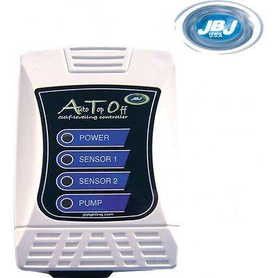 Buy Best JBJ AUTO TOP OFF (ATO) W/FLOAT SENSORS - AQUARIUM WATER - NEW IN BOX