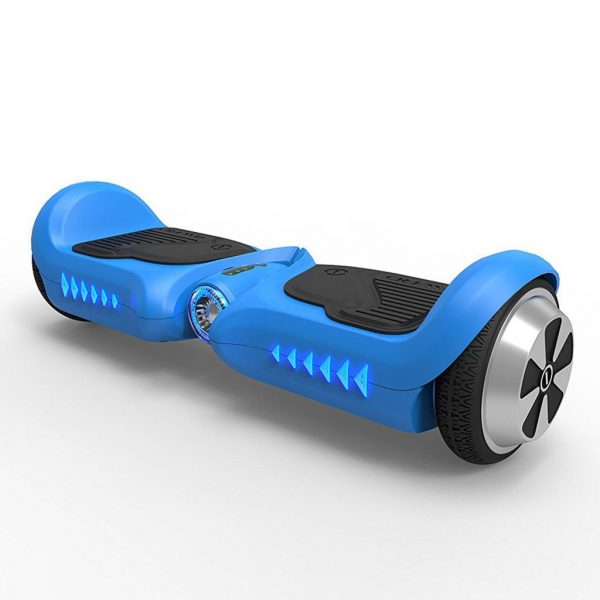 """Kid Hoverboard UL2272 Certified 4.5"""" Mini Self Balance 2 Wheels Electric Scooter"""