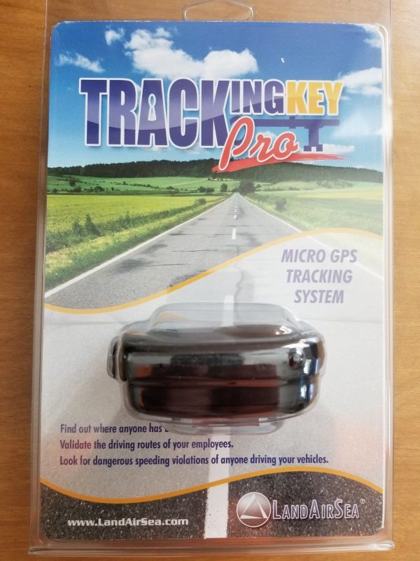 Buy Best LAND AIR SEA TRACKING KEY PRO GPS DATA LOGGER TRACKING DEVICE CAR AUTO BOAT