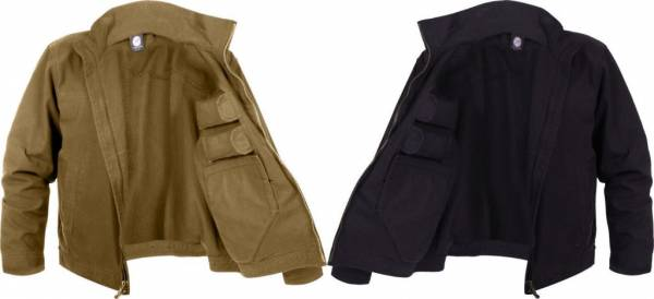 Buy Best Lightweight Ambidextrous Tactical Concealed Carry Jacket