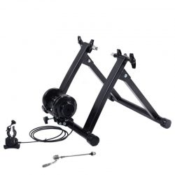 Magnetic Exercise Bike Bicycle Trainer Stand Resistance Stationary Indoor New