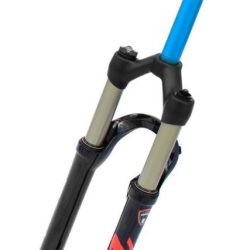 "Manitou Markhor Mountain Bike Fork 100mm Travel 1-1/8"" 29"" Black 9mm"