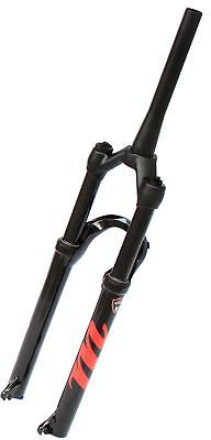 "Buy Best Manitou Markhor Mountain Bike Fork 29"" 120mm Travel 1.5"" Tapered 9mm"