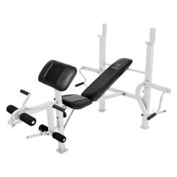 Buy Best Marcy Diamond Elite Classic Multipurpose Home Gym Workout Lifting Weight Bench