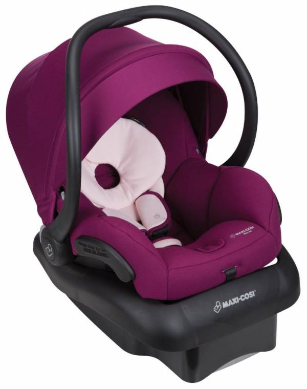 Buy Best Maxi-Cosi Mico 30 Infant Baby Car Seat w/ Base Violet Caspia 5-30 lbs NEW