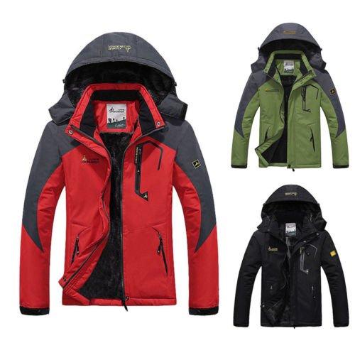 Buy Cheap Men S Sport Waterproof Hiking Jacket Coat Winter