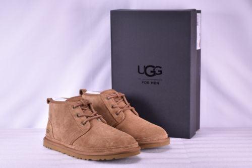 Buy Best Men's Ugg 3236/CHE Neumel Chukka Boot Chestnut