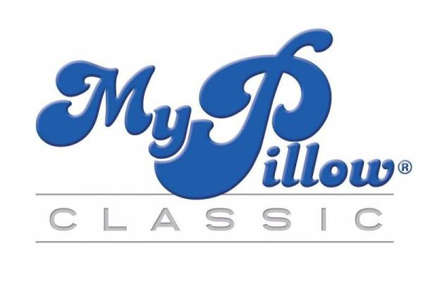MyPillow Inc® Classic Series Bed Pillows by My Pillow - Made in the USA