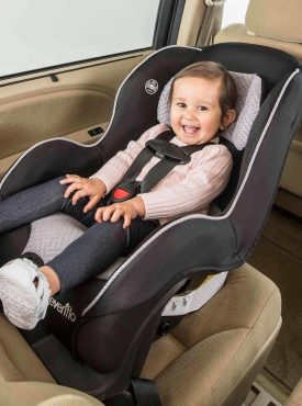 Car Safety Seats