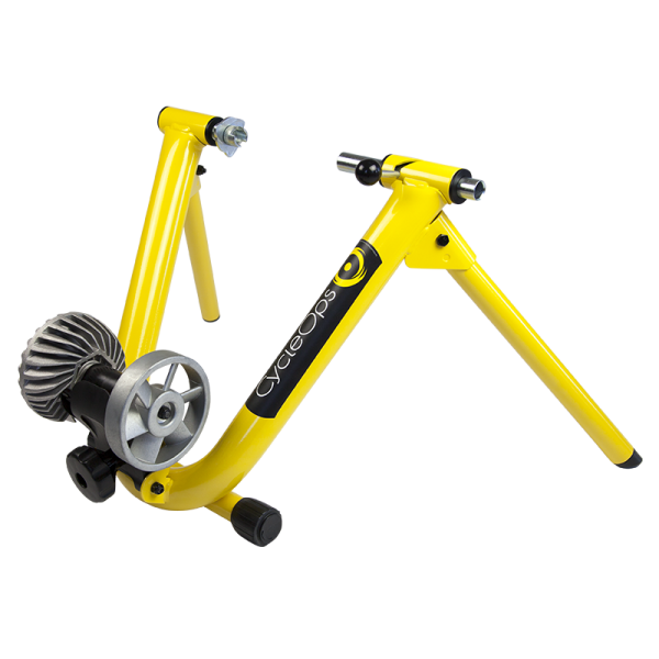 NEW CycleOps Fluid Bike Trainer Indoor Stationary Bicycle Trainer FREE SHIPPING