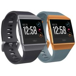 Buy Best NEW Fitbit Ionic Smartwatch One Size (S&L Bands Included)