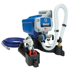 Buy Best NEW GRACO 257025 MAGNUM PROJECT PAINTER PLUS AIRLESS 2.5 GALLON PAINT SPRAYER