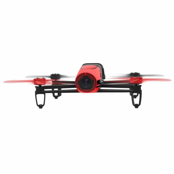 Buy Best NEW Parrot Bebop Quadcopter Camera Drone 14MP Full HD 1080p RED original box