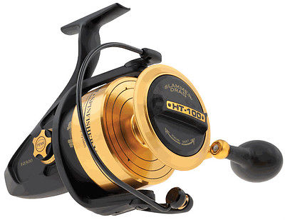 Buy Best NEW Penn Spinfisher V 3500 Saltwater Spinning Reel SSV3500