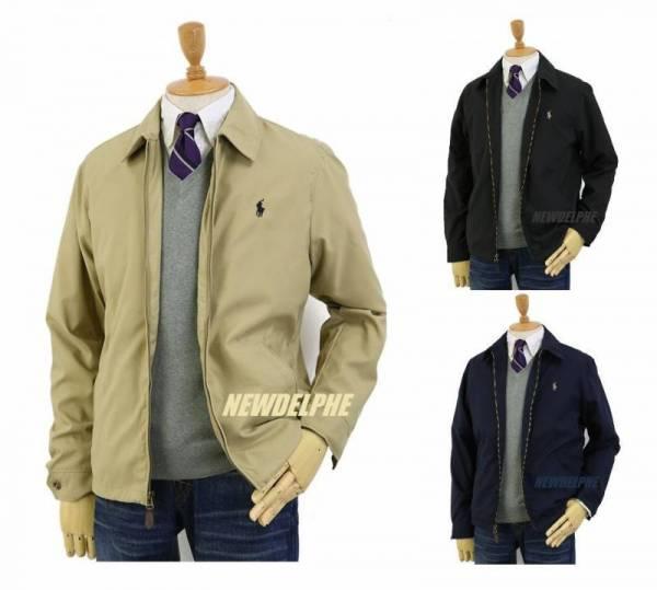 Buy Best NWT POLO RALPH LAUREN Men's Windbreaker Jacket Black Navy Tan S M L XL 2XL