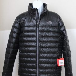 Buy Best NWT The North Face Men's Flare Down 550 RTO Ski Jacket Puffer Black S,M,L,XL,2XL