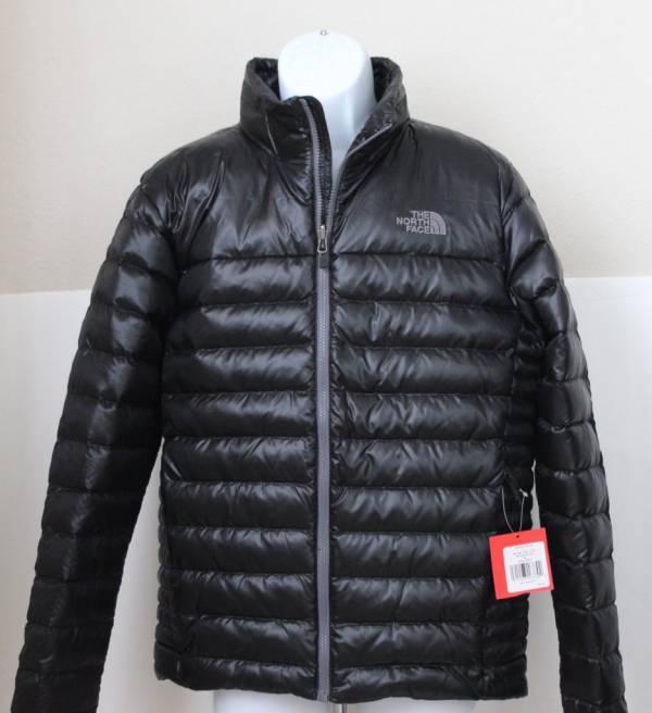 NWT The North Face Men's Flare Down 550 RTO Ski Jacket Puffer Black S,M,L,XL,2XL