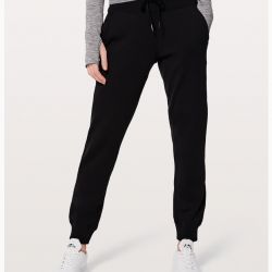 "NWT Women's Lululemon Ready To Rulu Pants 29"" Black Reflective size 4 ($108)"
