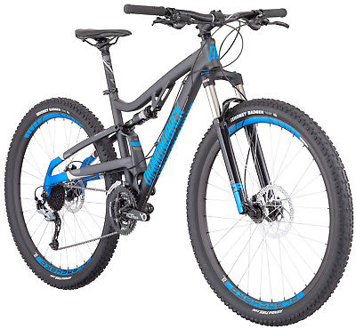 New 2017 Diamondback Recoil Comp 29 Complete Mountain Bike