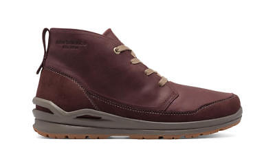 New Balance Men's Outdoor Chukka Boots Bitter Chocolate with Brindle - BM3020BC