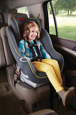 New Graco Contender 65 Convertible Car Seat - Brass Model:F789A1F5