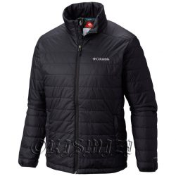 "New Mens Columbia ""Crested Butte II"" Omni-Heat Insulated Winter Jacket Coat"
