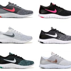 New Nike Flex Contact Womens Casual Running Sneakers various colors