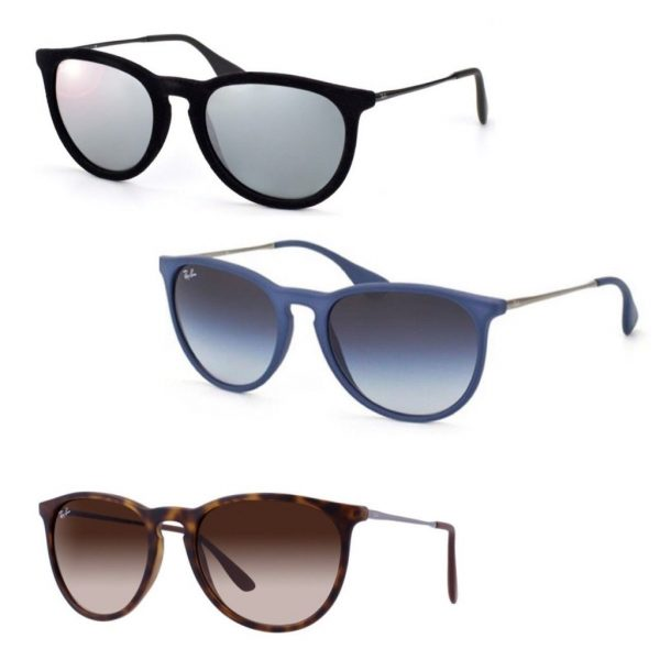 Buy Best New Ray-Ban RB4171 Erika Women's 54mm Sunglasses Choose Your Color