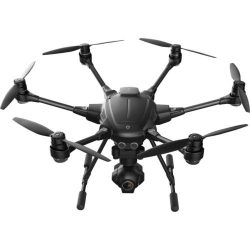 New YUNEEC Typhoon H Hexacopter 4K Camera CGO3+ Professional Drone Bundle