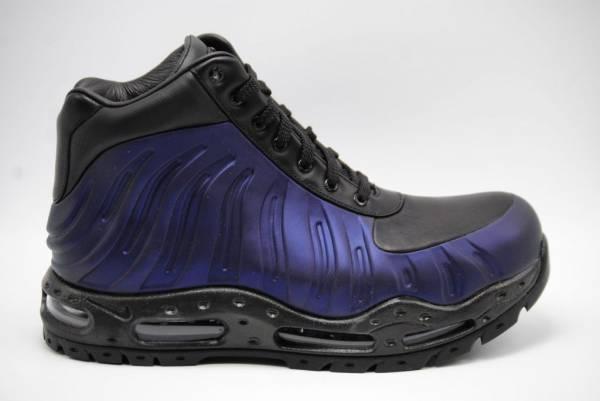 Nike Air Max Foamdome Men's boots 843749 500 Multiple sizes
