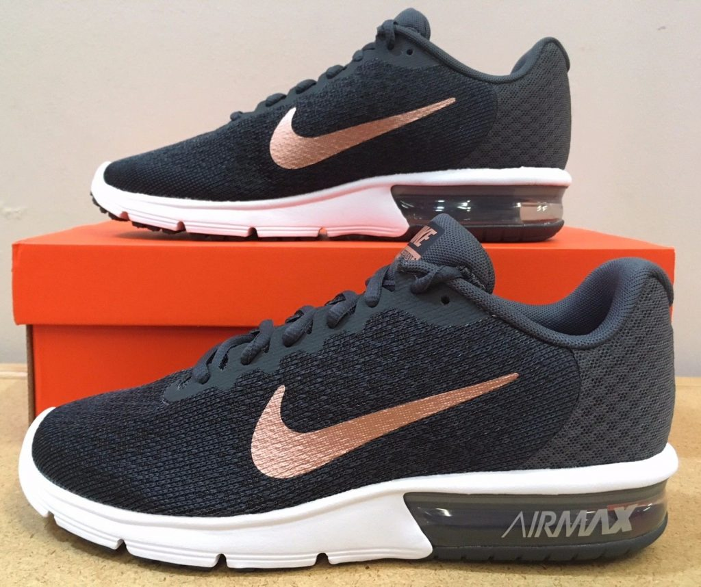 air max nike sequent 2
