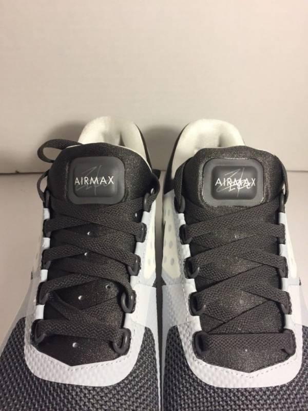 Buy Best Nike Air Max Zero Essential Midnight Fog White Mens 876070-009 Size 9-14