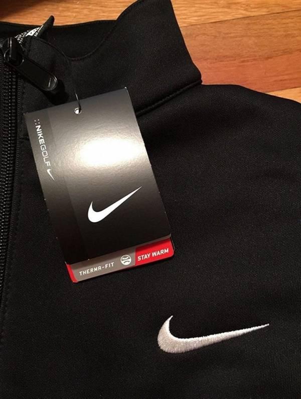 Buy Best Nike Golf mens Therma-Fit Stay Warm Mens Full Zip Jacket M L XL 2XL