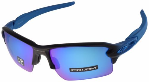 Buy Best Oakley Flak 2.0 XL Sunglasses OO9188-6559 Sapphire Fade Prizm Sapphire Polarized