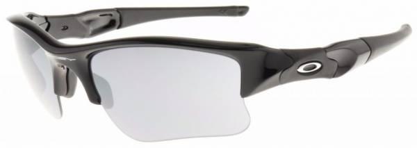 Buy Best Oakley Flak Jacket XLJ Sunglasses 03-915 Jet Black | Black Iridium Lens | BNIB |