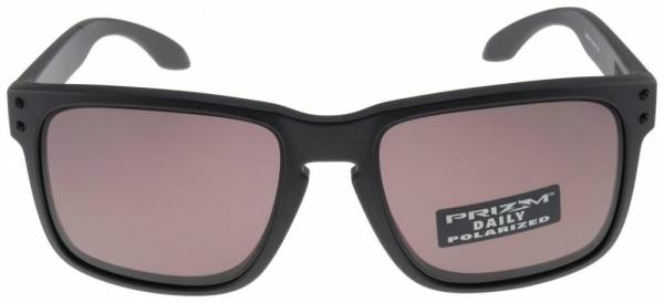 Buy Best Oakley Holbrook Sunglasses OO9244-18 Steel | Prizm Daily Polarized Lens|Asia Fit