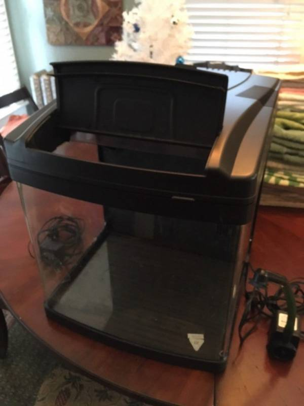 Buy Best Oceanic Biocube 14 excellent used condition