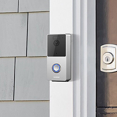Buy Best Olive & Dove RemoBell WiFi Video Doorbell (Battery Powered, Night Vision) RMB1M