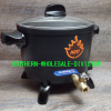 PRESTO POT WAX MELTER/WAX MELTING WITH SPOUT LIFETIME WARRANTY