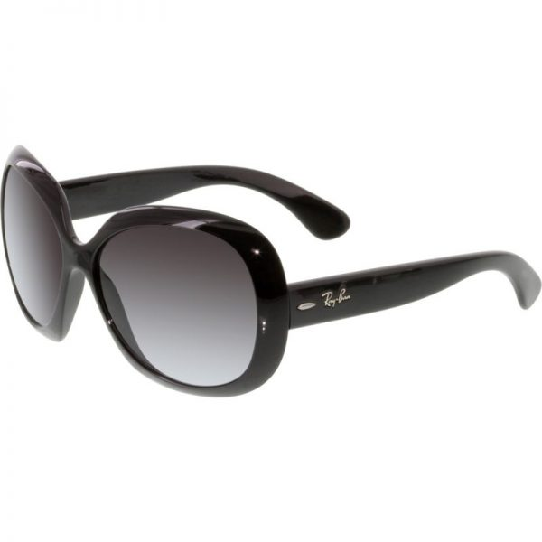 Buy Best Ray-Ban Women's Jackie Ohh II Butterfly Sunglasses RB4098-601/8G-60