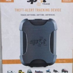 Buy Best SPOT Trace Anti-Theft SatelliteTracking Device Theft Alert Tracker Track Car ATV