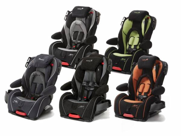 Buy Best Safety 1st Alpha Omega Elite 3 in 1 Baby Toddler Convertible Car Seat, Bromley