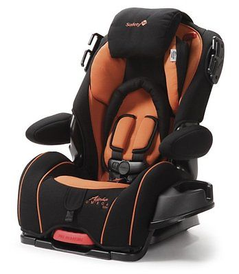 Buy Best Safety 1st Alpha Omega Elite Convertible 3-in-1 Car Seat, Nitro | CC106NTR