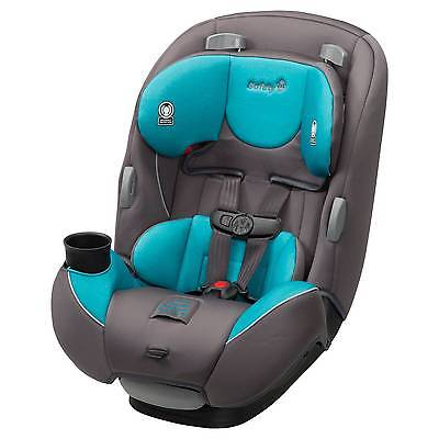 Buy Best Safety 1st® Continuum 3-in-1 Convertible Car Seat in Sea Glass